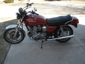 Used 1980 Suzuki Motorcycle Parts Montreal Used suzuki parts montreal