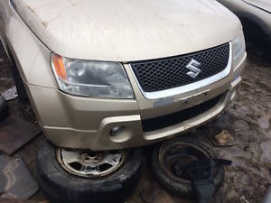 Used 2008 Suzuki Parts Montreal Used suzuki parts montreal