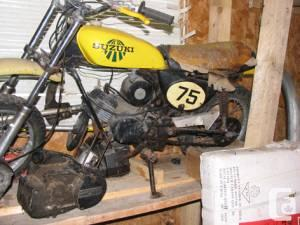 Used Bike Parts Suzuki Montreal Used suzuki parts montreal