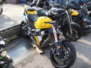 Used Parts For Motorcycle Suzuki Montreal Used suzuki parts montreal