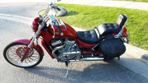 Used Suzuki Intruder 250 Aftermarket Parts Montreal Used suzuki parts montreal