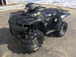 Used Suzuki King Quad 400 Parts Montreal Used suzuki parts montreal