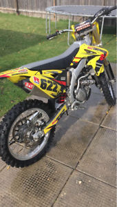 Used Suzuki Rmz Oem Parts Montreal Used suzuki parts montreal