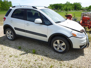 Used Suzuki Sx4 Oem Parts Montreal Used suzuki parts montreal