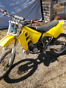 Used Vintage Suzuki Motocross Parts Montreal Used suzuki parts montreal